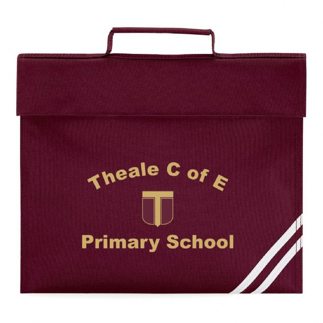 Theale C of E Bookbag